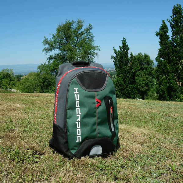 Nature Sports Backpack - Bodypack
