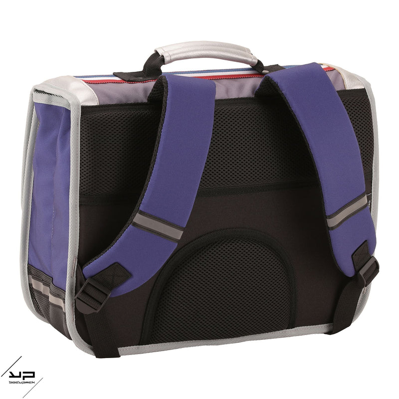 Cartable 38 cm Passion foot