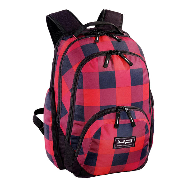 Backpack Computer Lumberjack