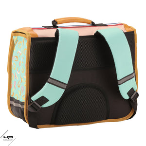 Cartable 38 cm Jungle