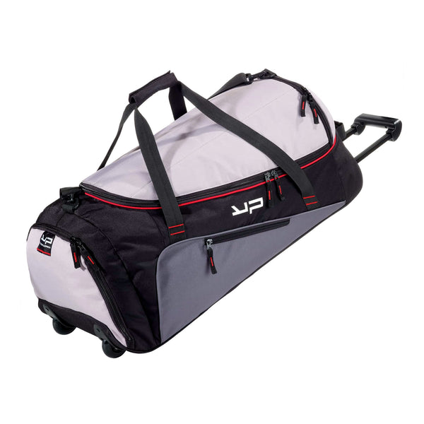 YP wheeled sports bag Red 75L