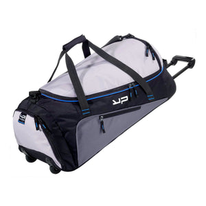 Yp Sports Roller Bag Blue 75l