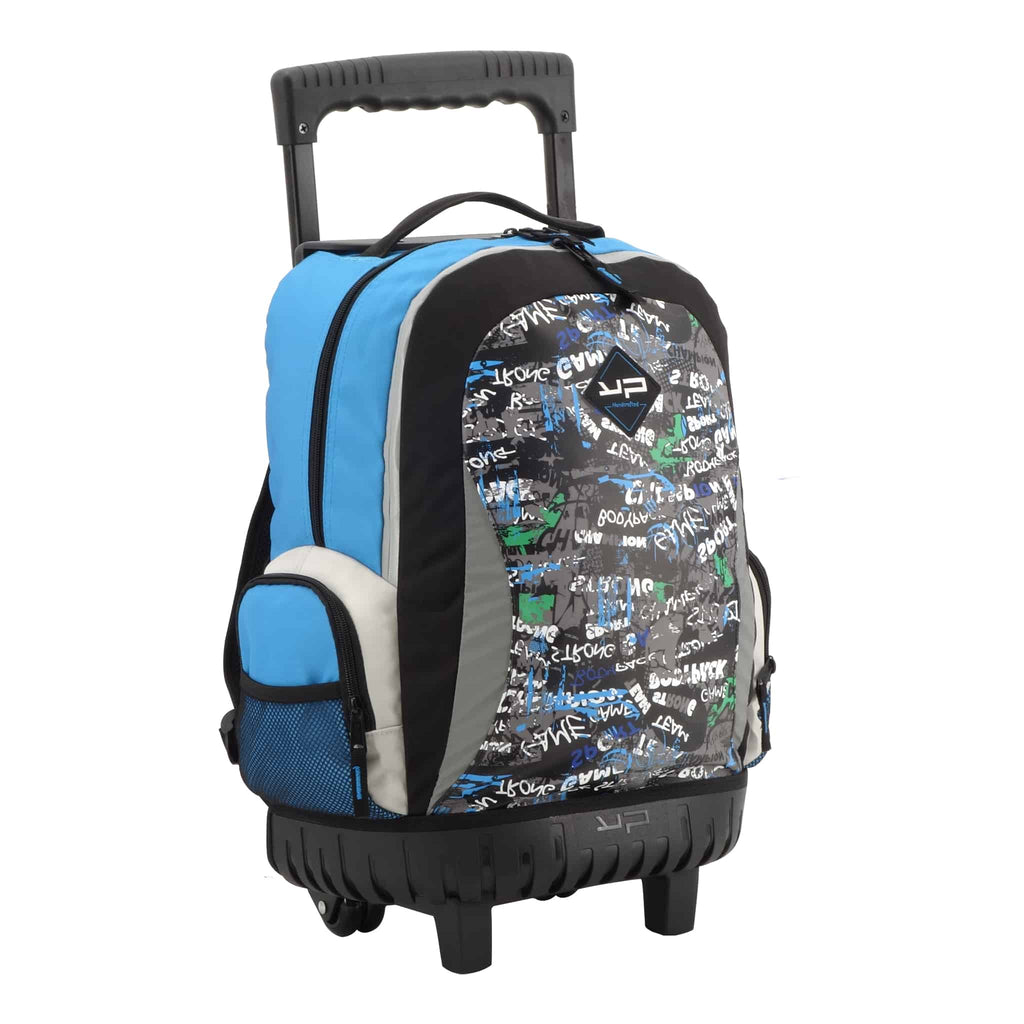 Sac to Roulette Sport JO - Bodypack