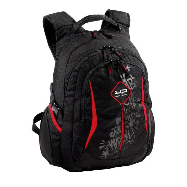 Graffiti Computer Backpack