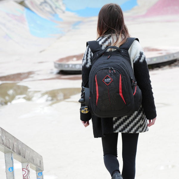 Graffiti Computer Backpack - Bodypack