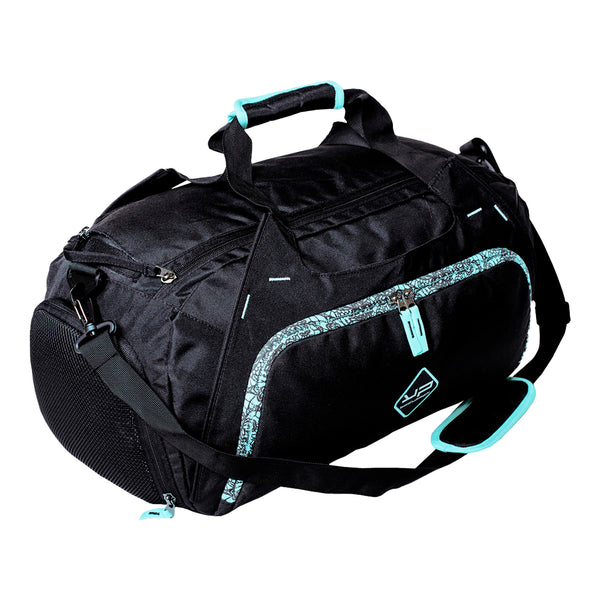Turquoise Sport Bag 55l
