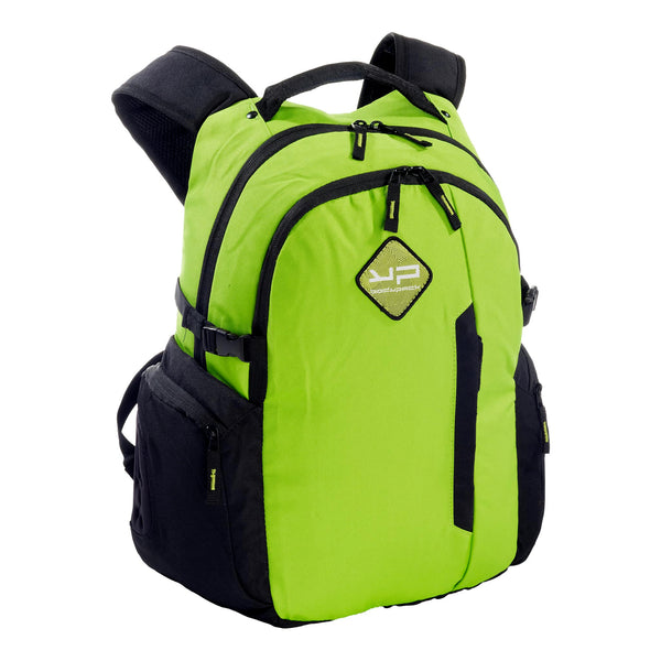 Plain Green Backpack
