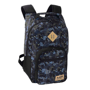 Backpack blu
