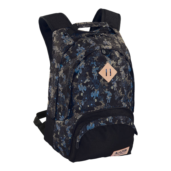 Bag to Dos Blue Camo 2 Comp.
