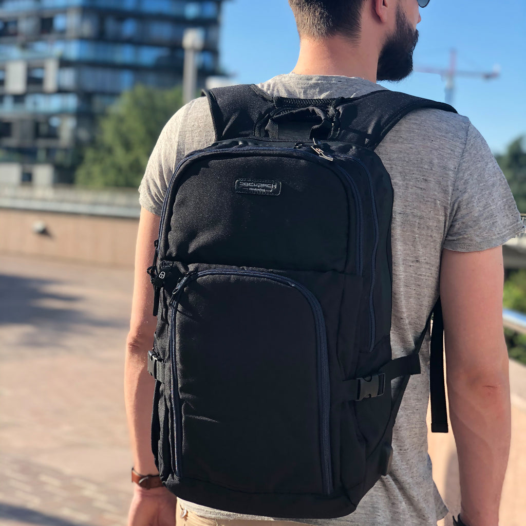 Rucksack Business Recycelte Unix - Bodypack