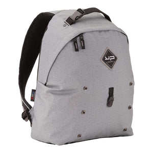 Rucksack MAKE MY PACK Gris