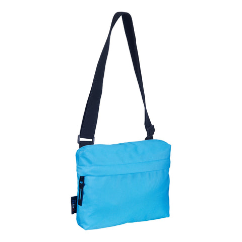 MAKE MY PACK Sky Blue United Pocket - Bodypack