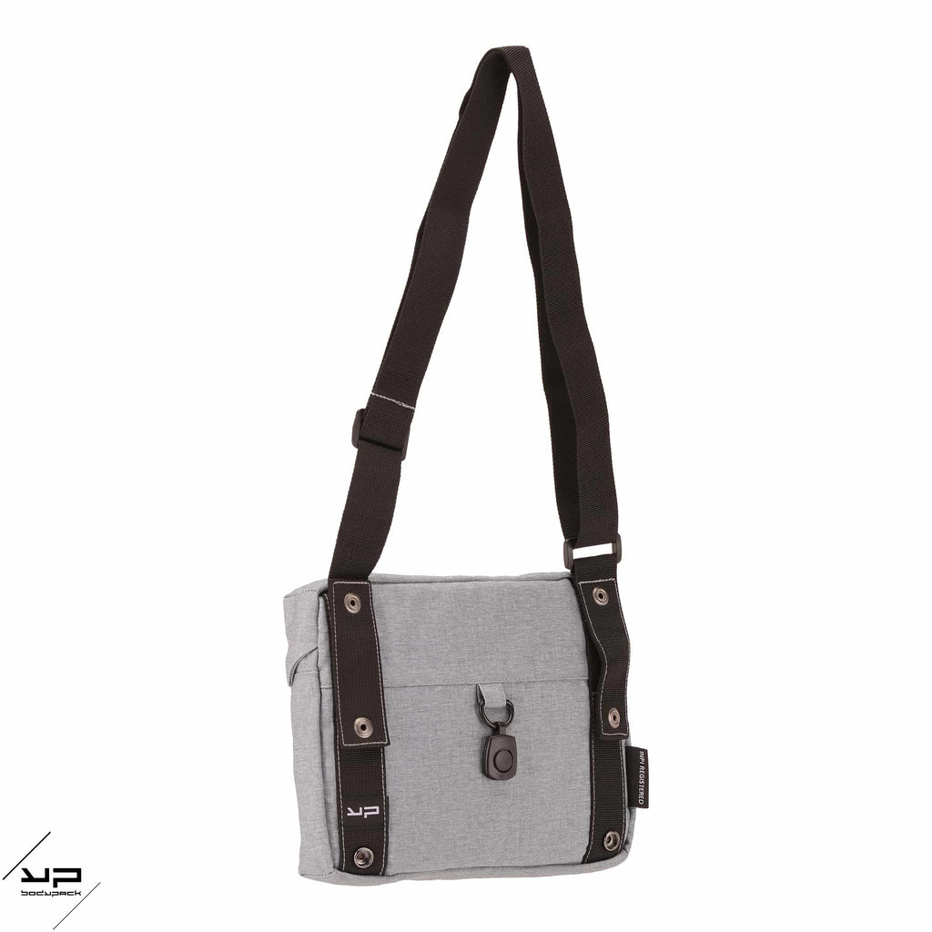 Pochette Unie MAKE MY PACK Gris