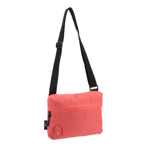 Pochette USB MAKE MY PACK Corail - Bodypack