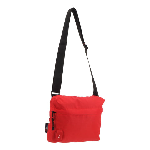 Pochette USB MAKE MY PACK Rouge - Bodypack