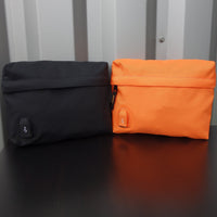 Pochette USB MAKE MY PACK Orange