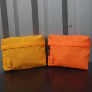 Pochette USB MAKE MY PACK Orange - Bodypack