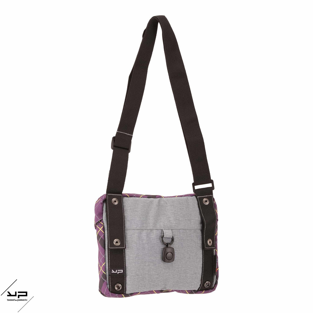 Beutel +Strap Makemypack Tempo Violet