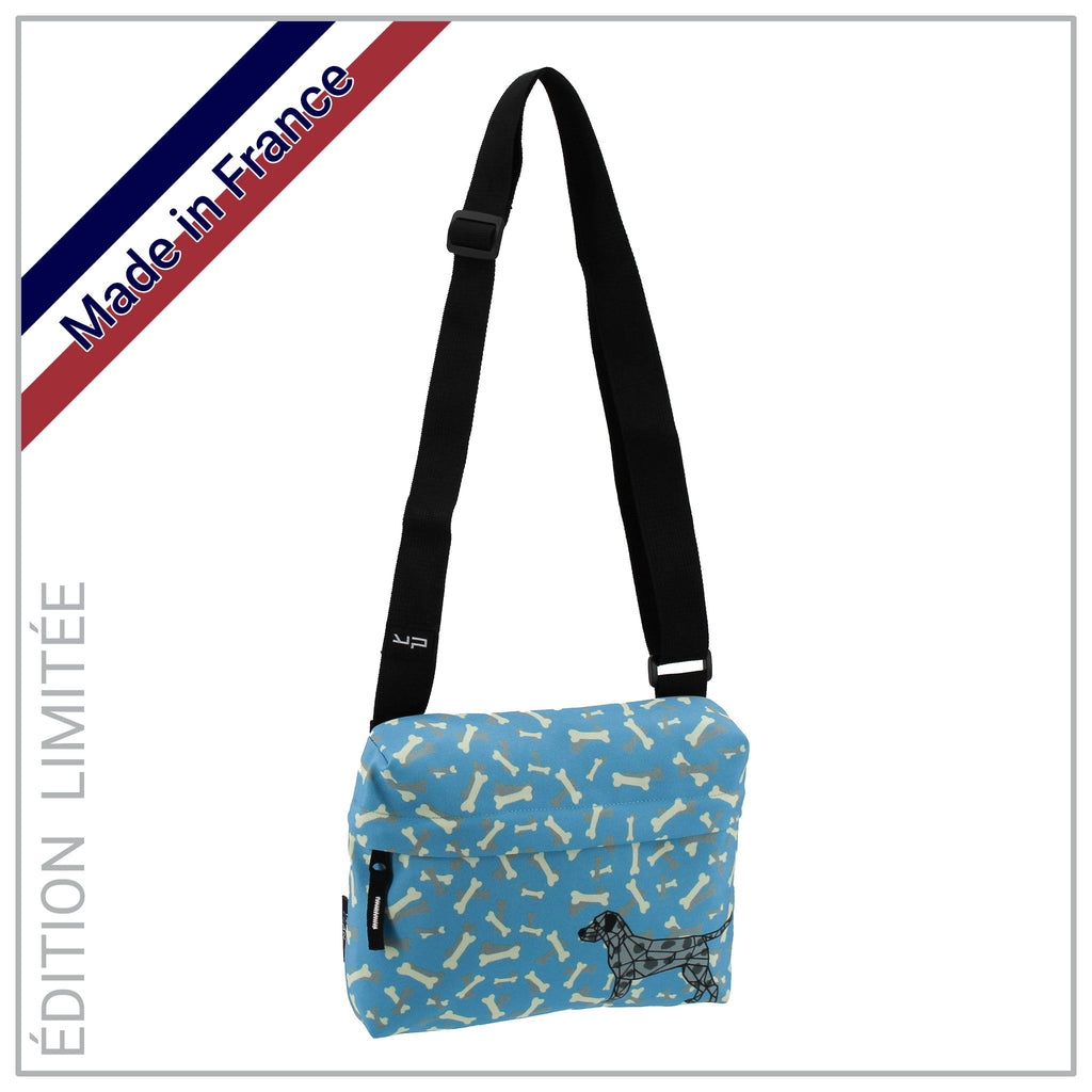 Pochette +Strap MAKE MY PACK Dalma