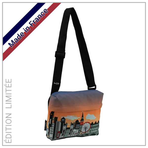 Pouch + Strap machen mein Packer London