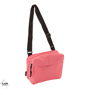 Pochette Sport extensible Corail  +Strap Makemypack