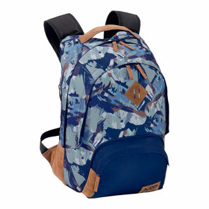 Blue Army Backpack