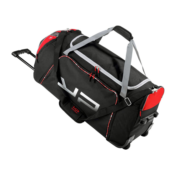 Galaxy 75l Wheeled Sports Bag