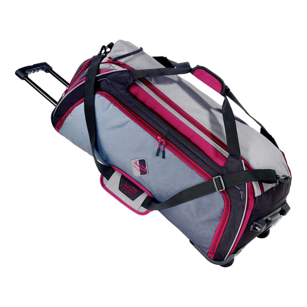 Wheel Roulettes 80l Wheel Sport Bag