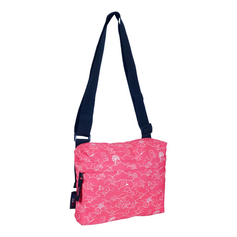 Pochette Motifs MAKE MY PACK Simply Corail - Bodypack