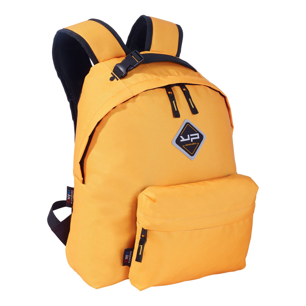 Sac à dos MAKE MY PACK Jaune - Bodypack