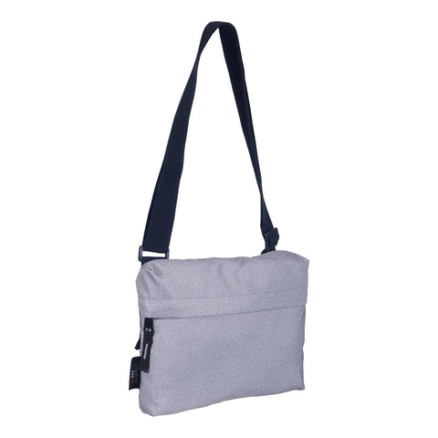 Pochette Unie MAKE MY PACK Gris - Bodypack