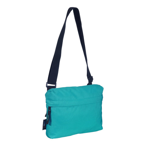 Pochette Unie MAKE MY PACK Turquesa - Bodypack