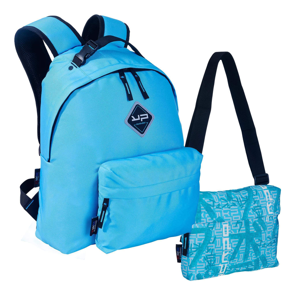 Makemypack Blue Customizable Sky 3 in 1, 2 cover + 1 stud gratuito - Bodypack