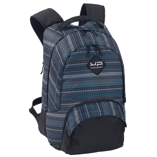 Green Stripes Rucksack - Bodypack