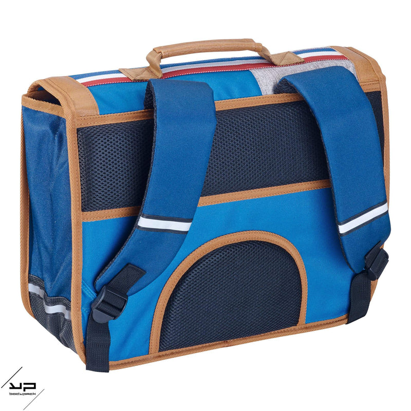 Cartable 38 cm Explorateur - Bodypack