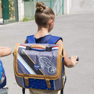 Cartable 38 cm Racing Marathon - Bodypack