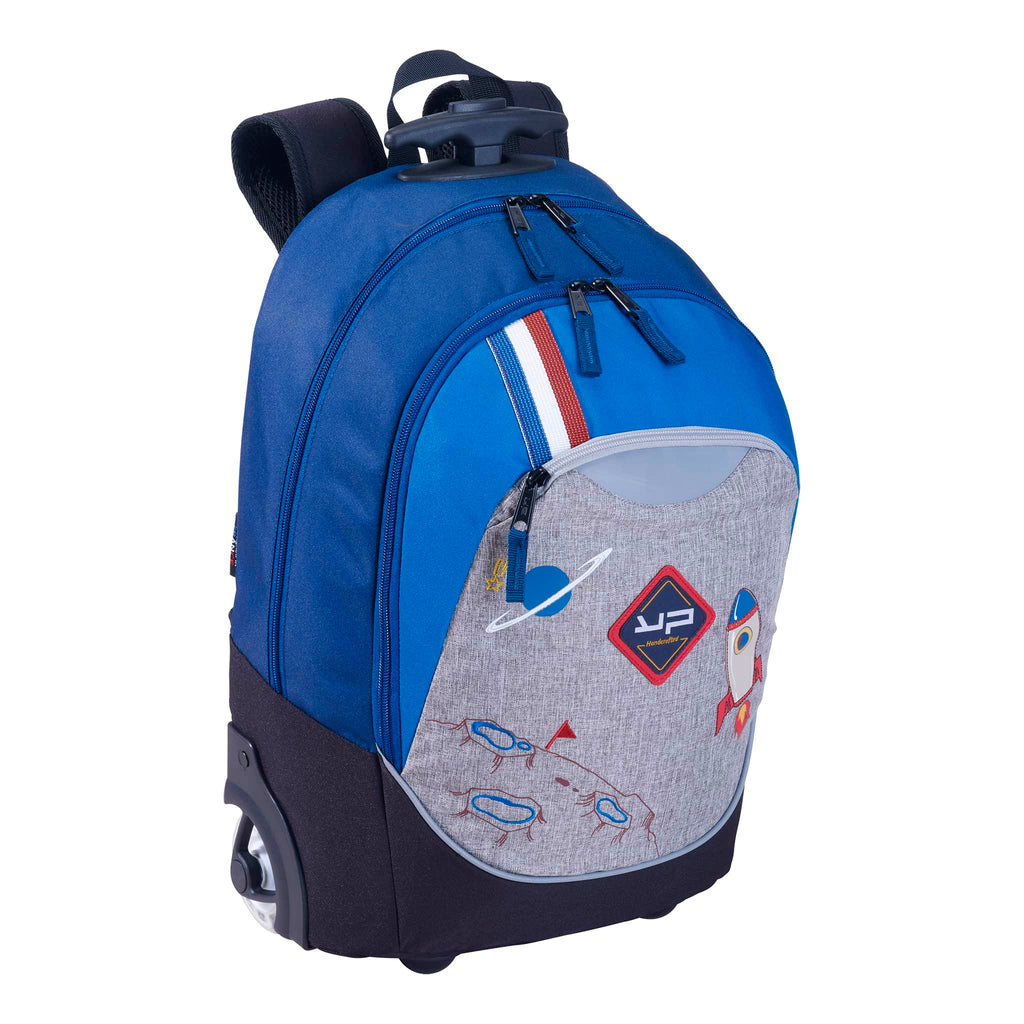 Backpack À Castors Trottipack Explorer - Bodypack