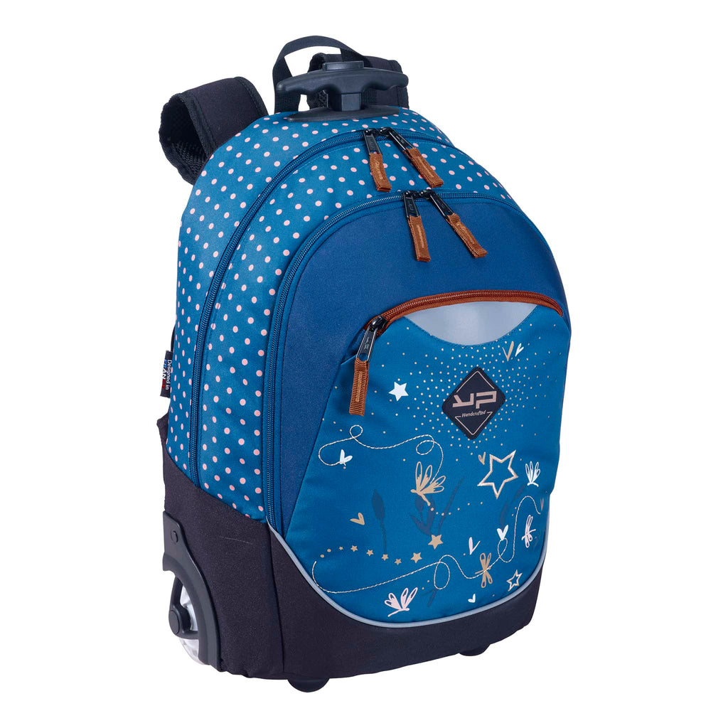 Trottipack Dragonflies Wheel Bag - Bodypack