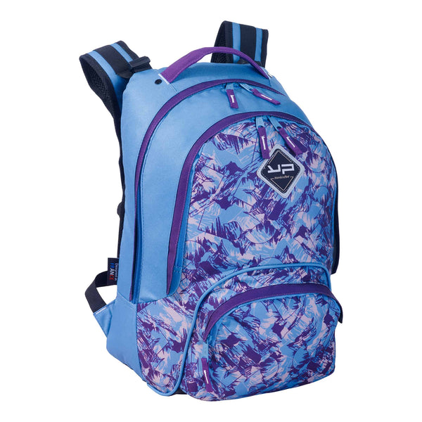 Bodyadapt Purple Mountain Backpack - Bodypack