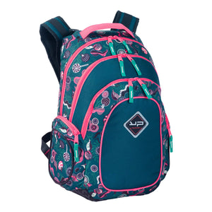 Candytree Green Bodyadapt Rucksack - Bodypack