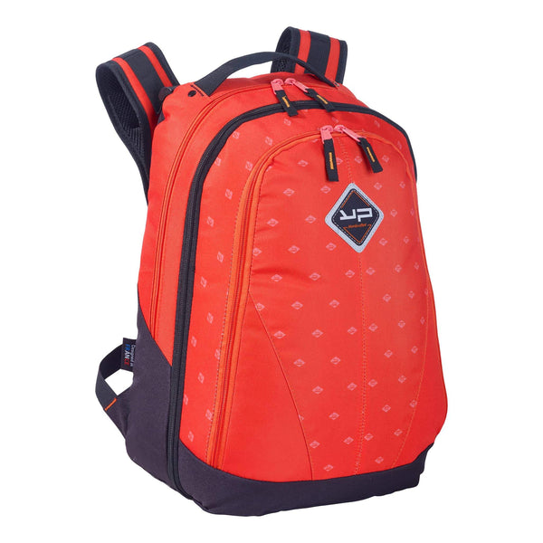 Bodyadapt roter Power Stretch Rucksack - Bodypack