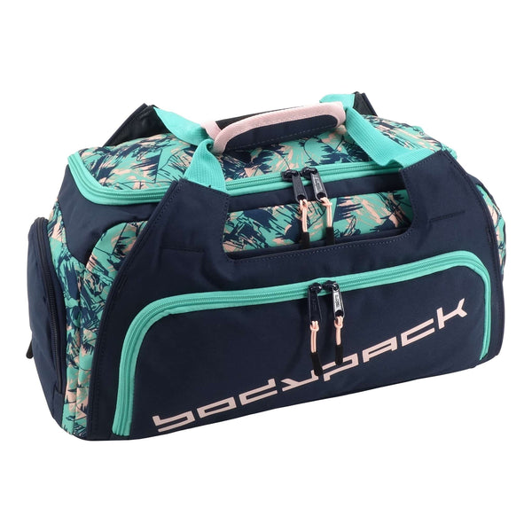 Borsa sportiva 20l Mountain Blue - Bodypack
