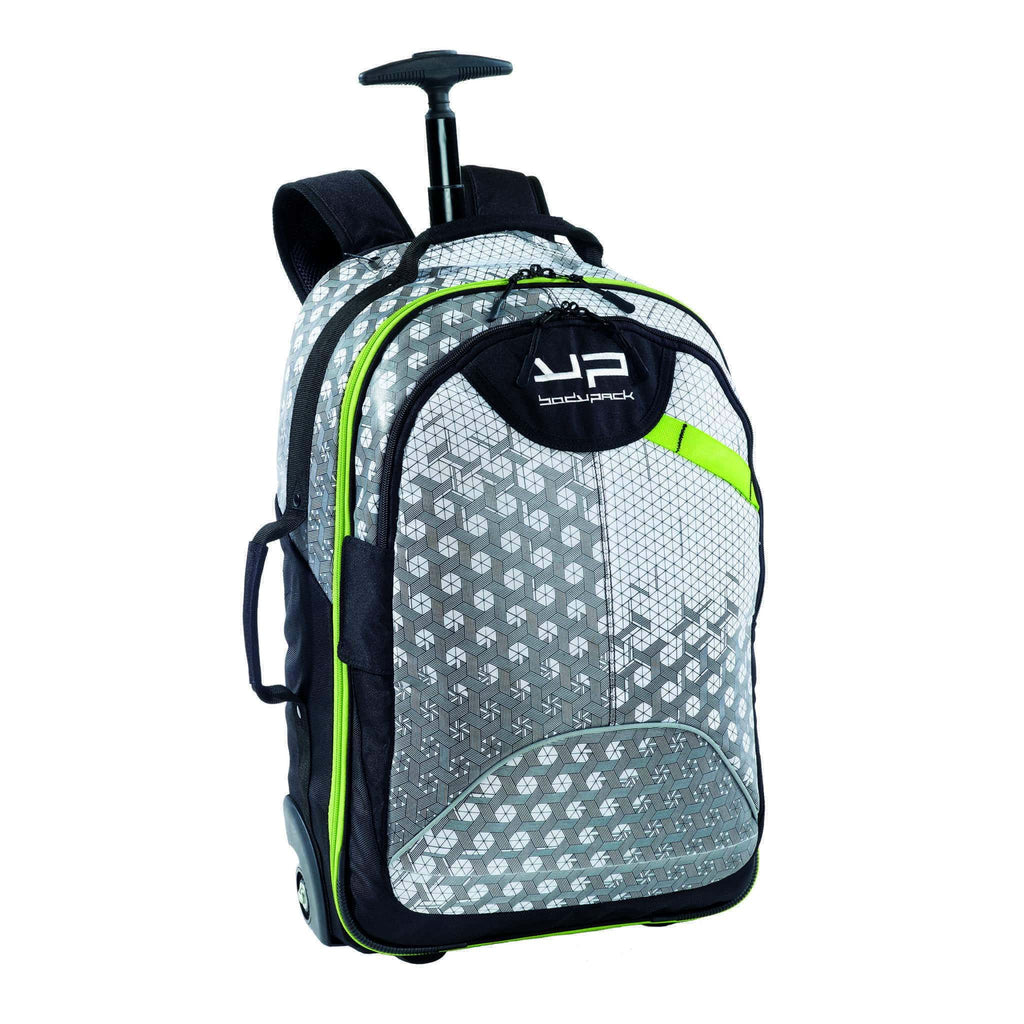 Exatrame Cabin Trolley Backpack - Bodypack