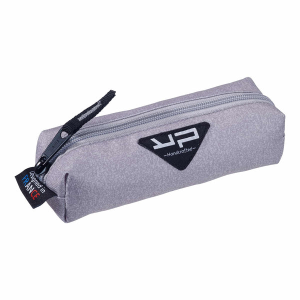 Estojo para lápis Makemypack Heather Grey - Bodypack