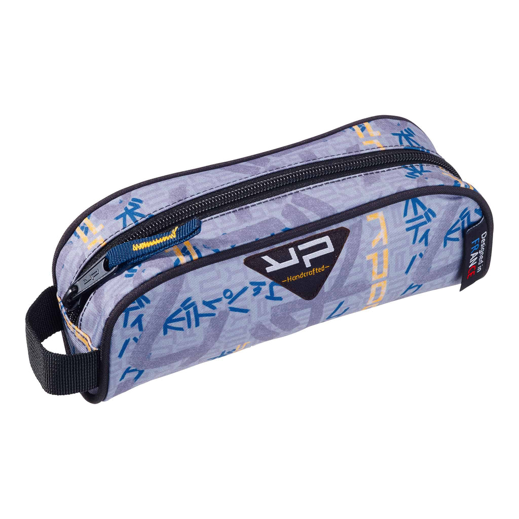 Trousse Junior Bodipakku Gris - Bodypack