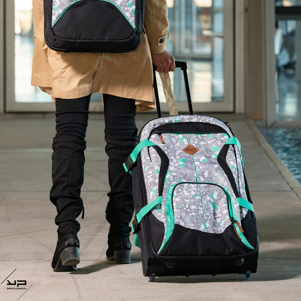 Abstrato Mono 68L Soft Case - Bodypack