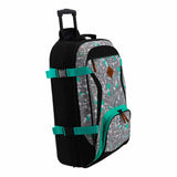 Valise flexible Abstract Mono 68L-Bodypack