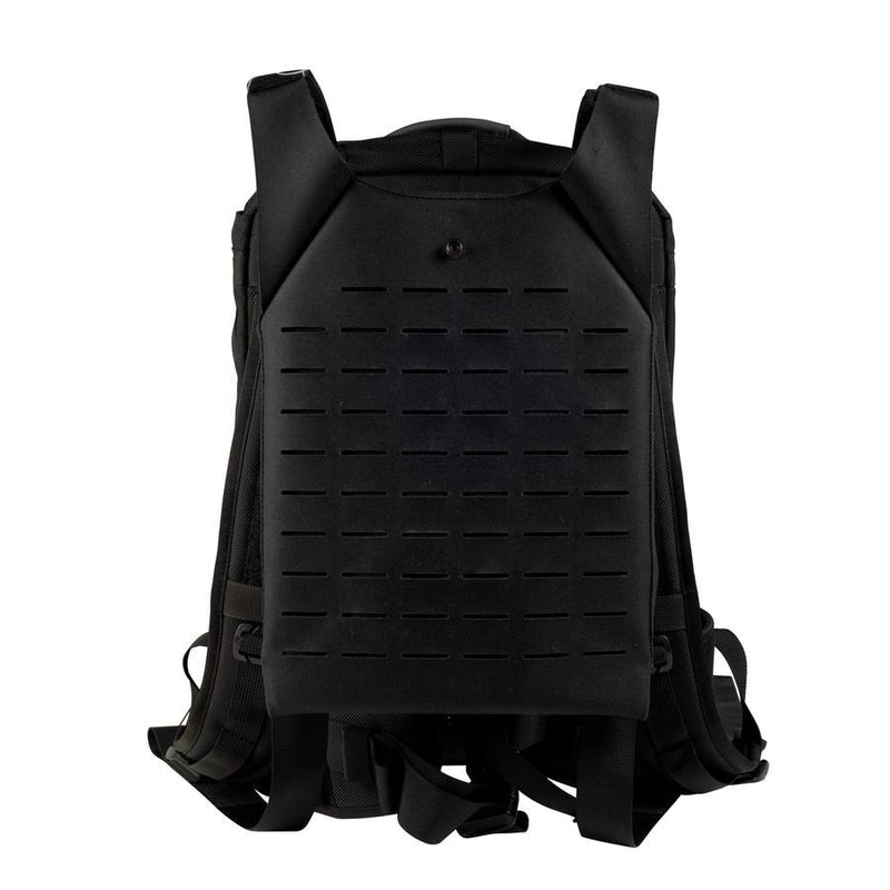 The DEVCORE Gear PCB: Plate Carrier Backpack.