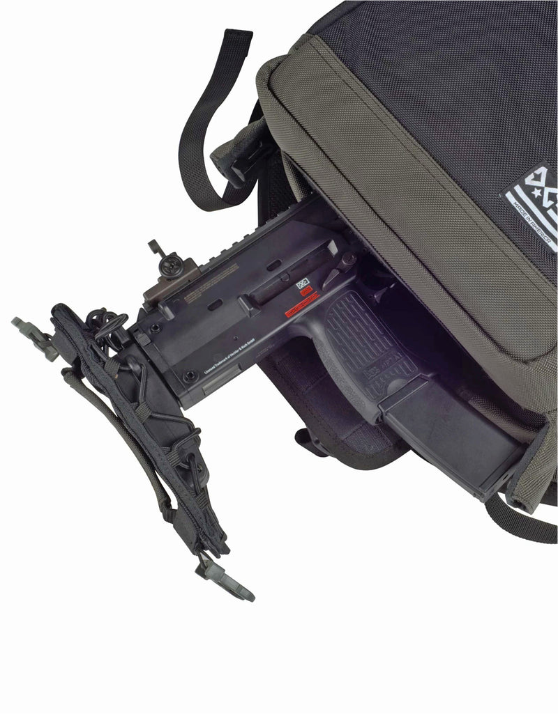 COVERT RIFLE CASE PCB WEAPON MODULE