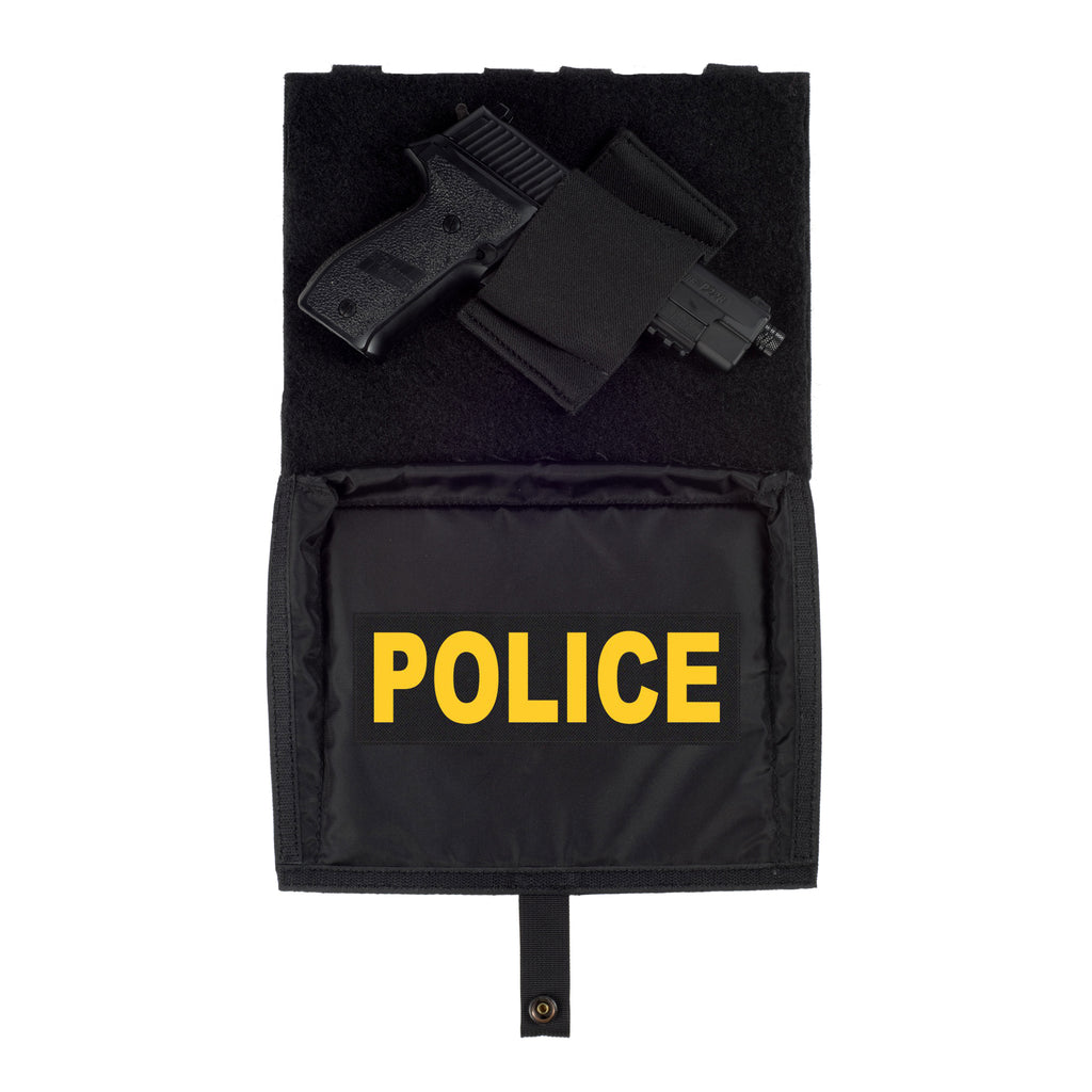 FRONT CARRIER HOLSTER